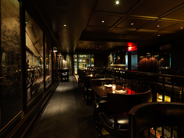 The NoMad Bar 4
