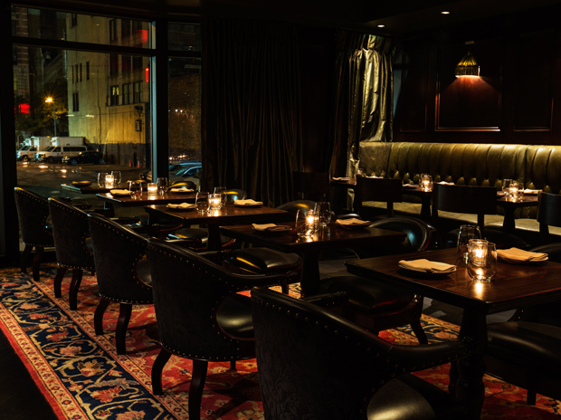 The NoMad Bar 5