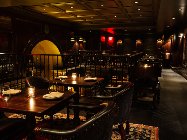 The NoMad Bar 6
