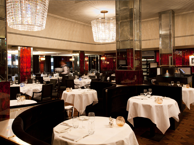 The Savoy Grill 2