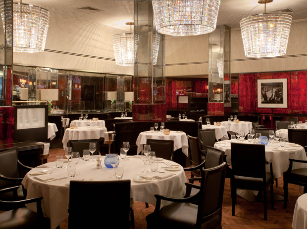 The Savoy Grill 3
