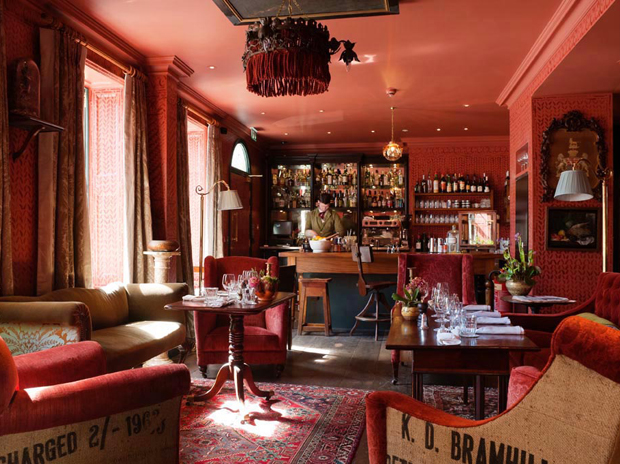 The Zetter Townhouse 2