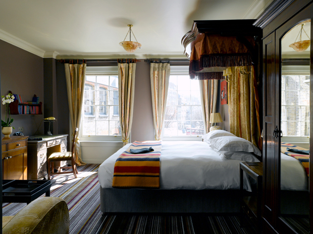 The Zetter Townhouse 3