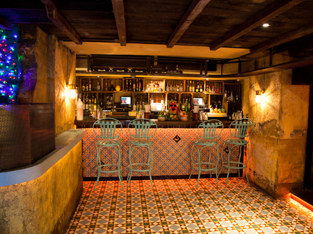 tonteria mexican restaurant bar and nightclub chelsea