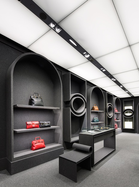 Viktor&Rolf Paris Boutique 1