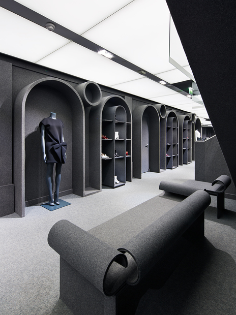 Viktor&Rolf Paris Boutique 5