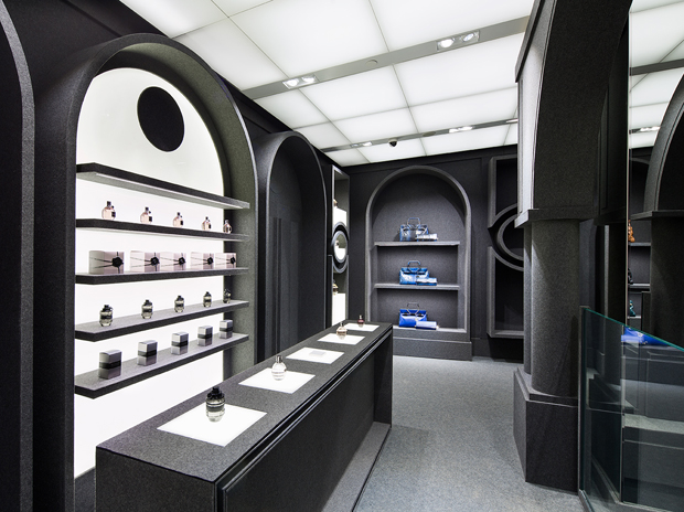 Viktor&Rolf Paris Boutique 9