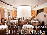 Culture Divine - Alain Ducasse at The Dorchester, Contemporary French Restaurant - Mayfair