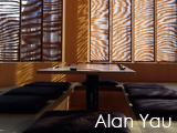 Culture Divine - Alan Yau, Restauranteur, London