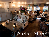 Culture Divine - Archer Street, Bar-Lounge - Soho