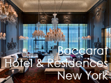 Culture Divine - Baccarat Hotel & Residences New York, Hotel - Midtown West