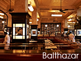 Culture Divine - Balthazar, French Brasserie and Boulangerie - Covent Garden