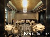 Culture Divine - Beautique, Modern American Restaurant, Bar and Lounge - Midtown West