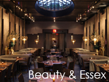 Culture Divine - Beauty & Essex, Tapas/ Small Plates, Contemporary American Restaurant, Bar, Lounge, and Pawn Shop - Lower East Side