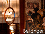 Culture Divine - Bellanger, Alsatian and Parisian inspired Brasserie - Grand Café - Islington