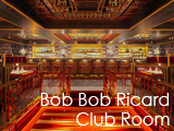 Culture Divine - Bob Bob Ricard Club Room, Modern British Dining Club - Soho