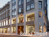 Culture Divine - Bond Street, Luxury Shopping Street, London
