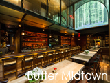 Culture Divine - Butter Midtown, Contemporary American Restaurant-Bar - Midtown West