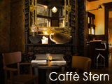Culture Divine - Caffè Stern, Italian-style Coffeehouse and Bistrot - 2e Arrondissement