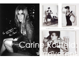 Culture Divine - Carine Roitfeld: irreverent, Fashion Dictator and Book - Paris