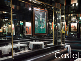 Culture Divine - Castel, Traditional French Restaurant, Cocktail Bar, Private Members Club and Nightclub - 6e Arrondissement