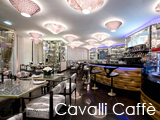 Culture Divine - Cavalli Caffè, Coffee Shop, New Delhi and Beirut