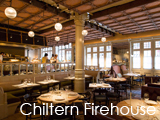 Culture Divine - Chiltern Firehouse, Contemporary Restaurant - Marylebone