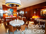 Culture Divine - Cipriani Monte Carlo, Restaurant-Bar - Club Cipriani Monte Carlo, Private Members Club - Monte Carlo