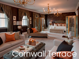 Culture Divine - Cornwall Terrace, Residences, London