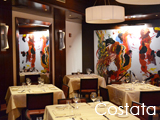 Culture Divine - Costata, Modern Steakhouse - SoHo