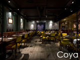 Culture Divine - Coya, Contemporary Peruvian Restaurant, Ceviche Bar, Pisco Bar and Members Lounge - Mayfair