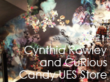 Culture Divine - Cynthia Rowley and CuRious Candy, Concept Store - Upper East Side
