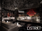 Culture Divine - DSTRKT, Contemporary European Restaurant, Bar, Lounge and Nightclub - Soho