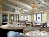 Culture Divine - David Collins, Architect and Interior Designer, London