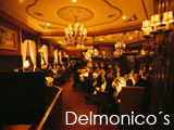 Culture Divine - Delmonico´s, Historic Restaurant, New York