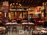 Culture Divine - Dirty French, French Bistro, Cocktail Bar and Lounge - Lower East Side