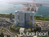 Culture Divine - Dubai Pearl, Residential, Commercial, Ecologic Develpment