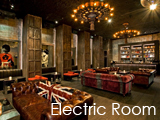 Culture Divine - Electric Room, Bar & Nightclub - Chelsea