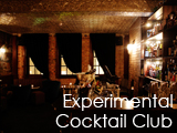 Culture Divine - Experimental Cocktail Club, Bar & Nightclub - Soho
