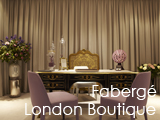 Culture Divine - Fabergé London Boutique, Fine Jewelry Boutique - Mayfair