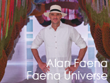 Culture Divine - Alan Faena, Developer - Faena Universe, Art District, Hotel, Residential, Cultural and Retail Spaces - Buenos Aires