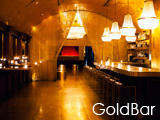 Culture Divine - GoldBar, Cocktail Lounge - Little Italy