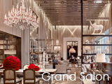 Culture Divine - Grand Salon, French Restaurant-Lounge - Midtown West