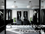 Culture Divine - Grosvenor House Apartments, Hotel Residences - Mayfair