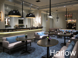 Culture Divine - Harlow, Global with emphasis on Seafood Restaurant and Parlor Bar - Midtown East