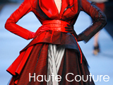 Culture Divine - Haute Couture - Paris