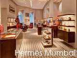Culture Divine - Hermès, Brand - Paris, Boutique - Mumbai