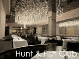 Culture Divine - Hunt & Fish Club, Contemporary Steakhouse and Bar - Midtown West