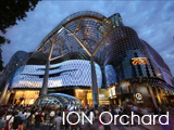 Culture Divine - ION Orchard, Luxury Shopping Center, Singapore