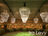 Culture Divine - Ira Levy, Light Designer, New York